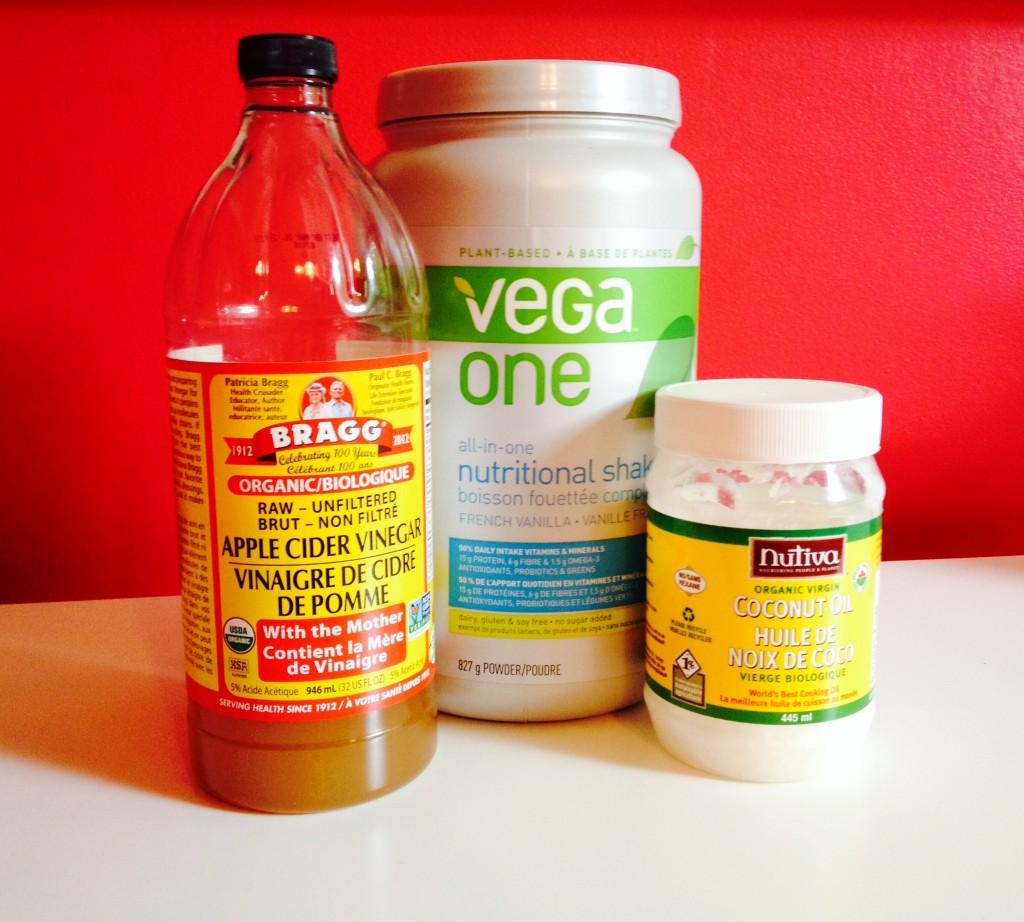 Vega:Cider:Coconut