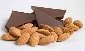 Dark Choc and Nuts