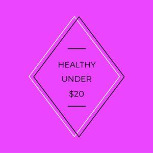 HEALTHY (1)