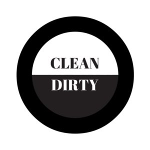 clean_dirty